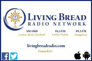 Living Bread Radio Network on AM1060, 89 5FM, 94 5FMLiving